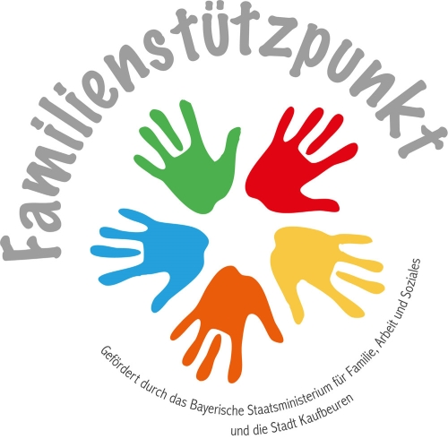 Logo Hand in Hand groß